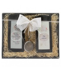 Darčekový balíček - Posedenie pri čaji