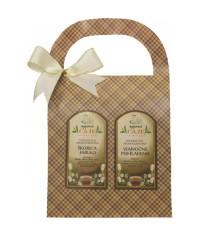 Darčeková taška - Vianočné prekvapenie