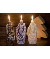 Betlehem sviečka