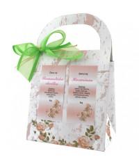 Darčeková taška - Romantická chvíľka / Harmónia