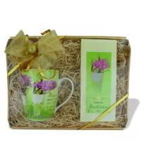 Darčekový balíček Kvetinka II