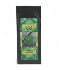 Darčekový čaj 60. narodeniny Krásne