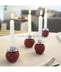 Apple držiak sviečky
