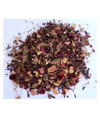 Ovocný čaj Jablko zázvor 50 g