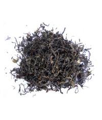 Pu-erh zelený čaj