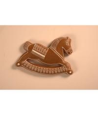 Medovník - veľký zdobený koník