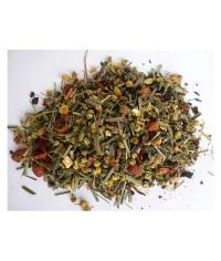 Ajurvédsky čaj Regeneračný