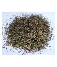 Hloh bylinný čaj