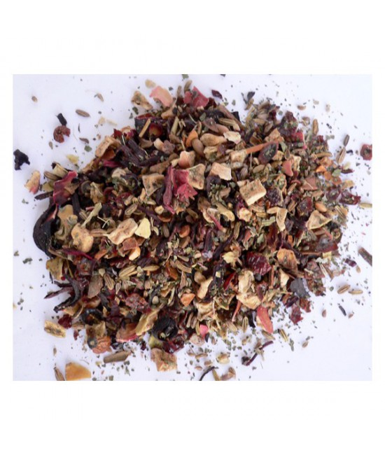 Detská harmónia čaj 50 g