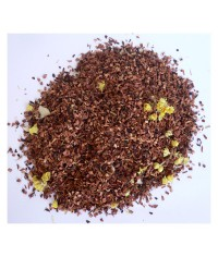 Honeybush Medová chvíľka čaj