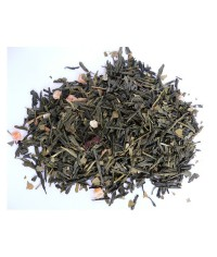 Ginko Green čaj