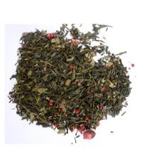 Ginko Sencha čaj