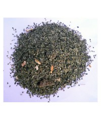 Mate Žen Šen čaj