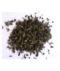 Oolong čaj Huan Jin Gui - Zlatý škoricovník z An Xi