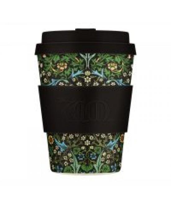 """Blackthorn"" – William Morris bambusový pohár 340ml"