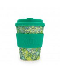 ",,Seaweed Marine"" William Morris bambusový pohár 340ml"