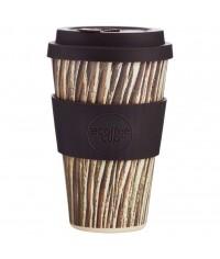 """Baumrinde"" bambusový pohár 400ml"