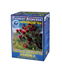 ASHOKA Hormonálna rovnováha