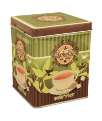 Čajová dóza Herbal Tea 100 g