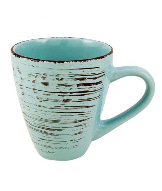 Hrnček Tea Blue Relief 0,36 l keramik