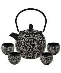 Kazuo keramika čajová súprava