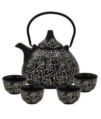 Namiko keramika čajová súprava