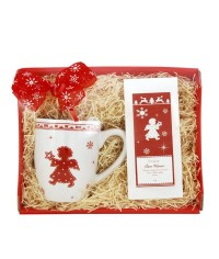 Darčekový balíček Čaro Vianoc