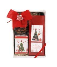 Darčekový balíček Sob Rudolph
