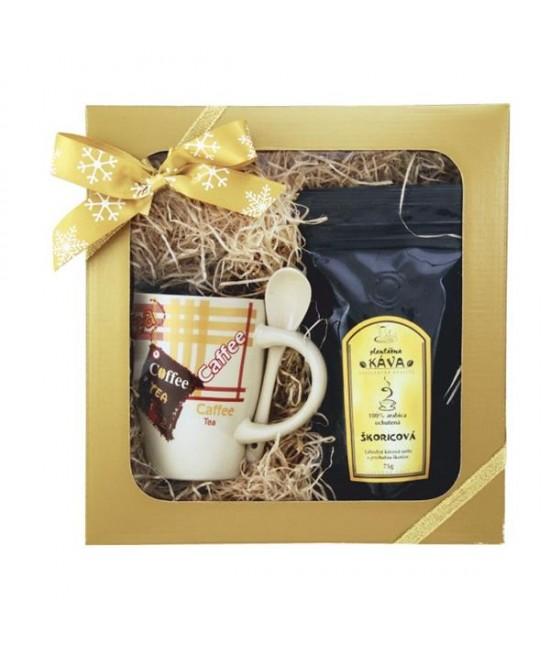 Darčekový balíček Coffee