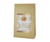 Darčekový balíček - Anjelská krabička zlatá