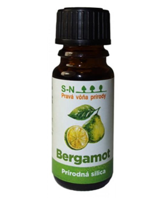 Bergamot éterický olej