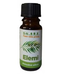 Elemi éterický olej
