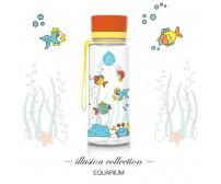 Fľaša EQUA Equarium, 600 ml
