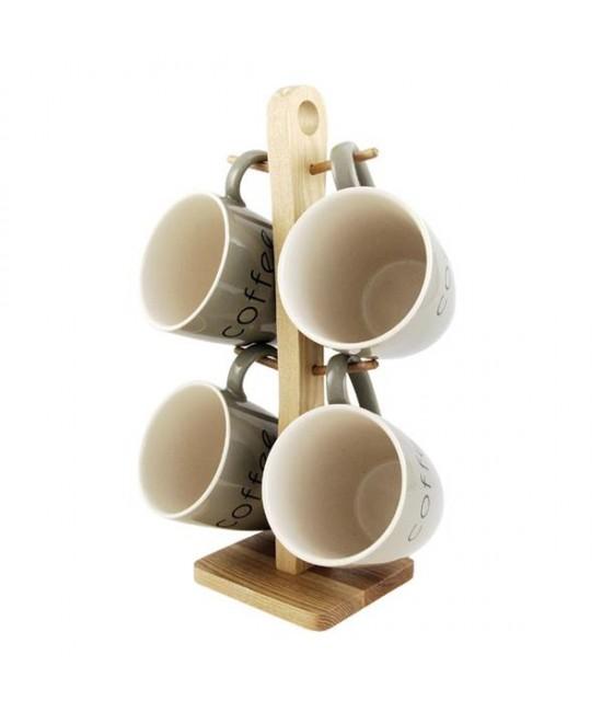 Set pre 4 Harmonia Coffee