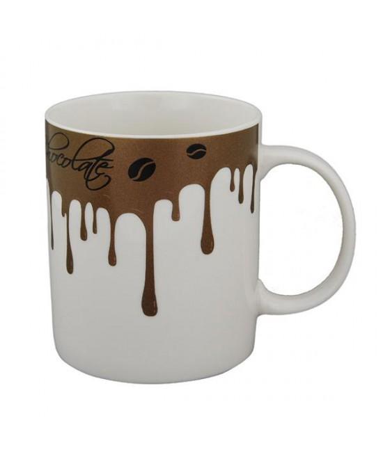 Lecker hrnček na kávu 0,36l porcelán