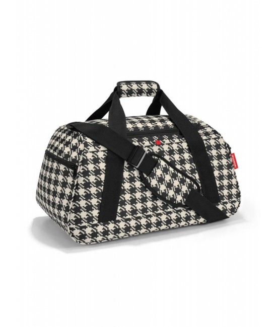 Športová taška Activitybag Fifties Black