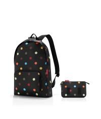 Ruksak Reisenthel Mini Maxi Dots