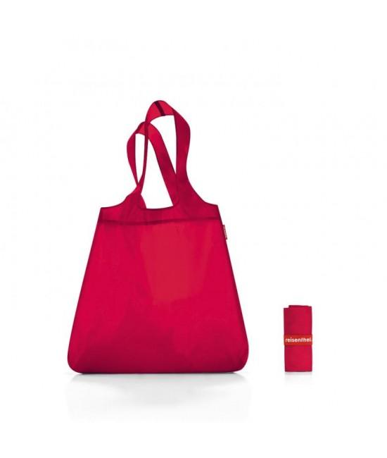 Nákupná taška Reisenthel Mini Maxi Shopper Red