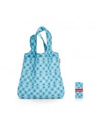 Nákupná taška Reisenthel Mini Maxi Bavaria Denim
