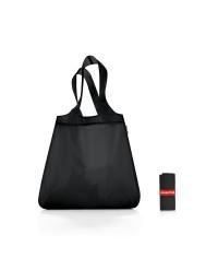 Nákupná taška Reisenthel Mini Maxi Shopper Black