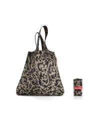 Nákupná taška Reisenthel Mini Maxi Shopper Baroque Taupe