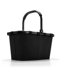 Nákupný košík Reisenthel frame Black/Black