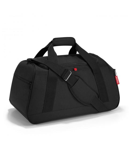 Športová taška Activitybag Black