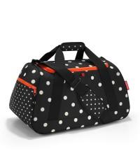 Športová taška Activitybag Mixed Dots
