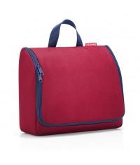 Kozmetická taška XL Reisenthel Dark Ruby