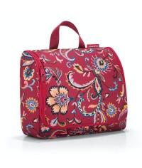 Kozmetická taška XL Reisenthel Paisley Ruby