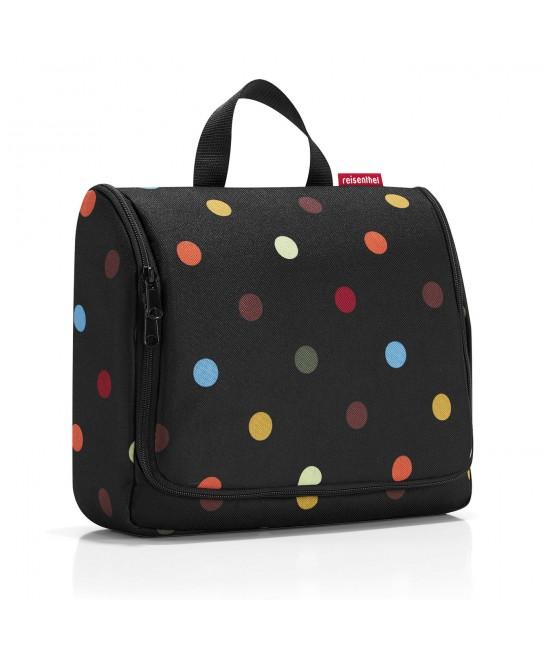 Kozmetická taška XL Reisenthel Dots