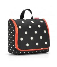 Kozmetická taška XL Reisenthel Mixed Dots