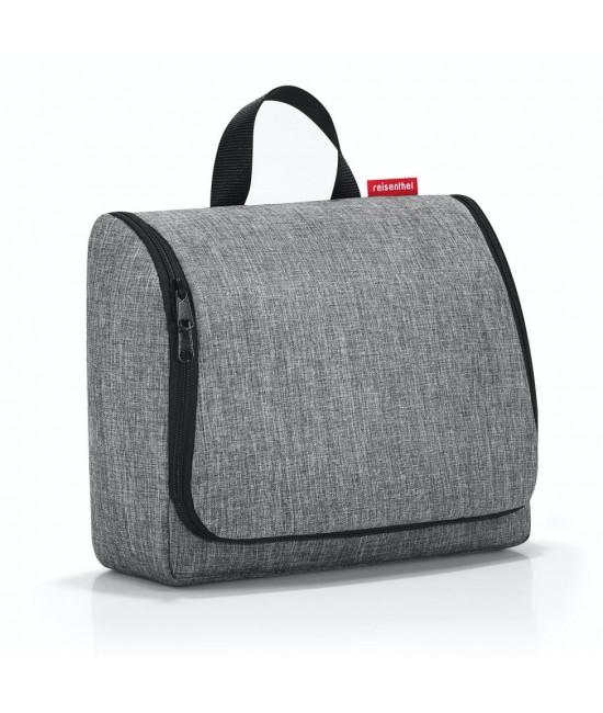 Kozmetická taška XL Reisenthel Twist Silver