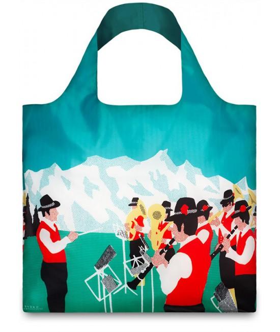 Nákupná taška LOQI Artists Orchestra